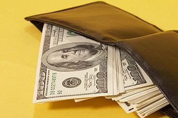 Предоплата при бронировании квартиры посуточно