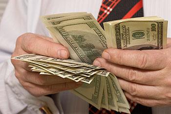 Оплата посуточной аренды